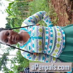 Mariahregnah, 19940319, Mukono, Central, Uganda
