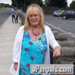 Pauline61, Mullingar, Ireland
