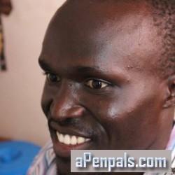 Stephen27, Pader, Uganda