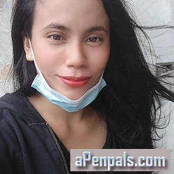 Judithll, 19961227, Angeles, Central Luzon, Philippines