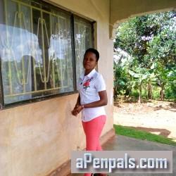 DONAHCOLLINS2020, 19910909, Mukono, Central, Uganda