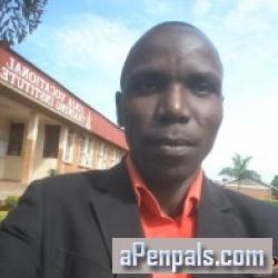 Denis123, Mukono, Uganda