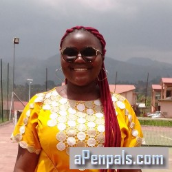 Tracey01, 20020704, Fundong, Nordouest, Cameroon