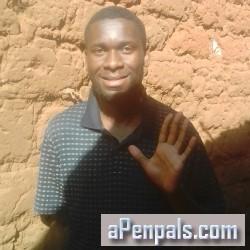 Guido, 19981008, Lilongwe, Lilongwe City, Malawi