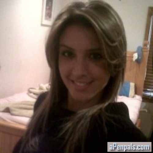 Tracy_palacio101, Dallas, United States