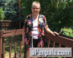 shortnsweetwin, 67, Denver, Colorado, United States