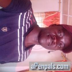 LAMIN24JANNEH, 19900914, Banjul, Banjul, Gambia