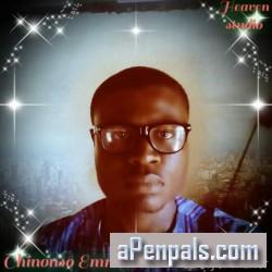Emric, 20001130, Enugu, Enugu, Nigeria
