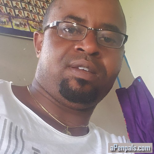 Nelclif, 19830812, Douala, Littoral, Cameroon