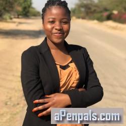 Nashe, 19960830, Harare, Harare, Zimbabwe