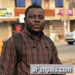 NanaKwakuAsiedu1, 19900321, Kumasi, Ashanti, Ghana