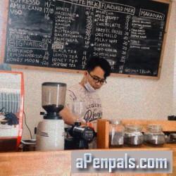 Wahid29, 19951206, Gamping, Yogyakarta, Indonesia
