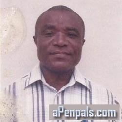 UmanaJohn1964, 19640525, Uyo, Akwa Ibom, Nigeria