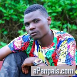 Jamesburnz22, 19931123, Kampala, Central, Uganda