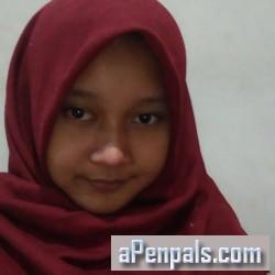 SonyaJuly17, 20010717, Kudus, Jawa Tengah, Indonesia