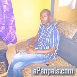 Boyjobs, 19921218, Serre Kunda, Kanifing, Gambia
