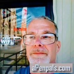 Steve_55, 19540805, Edmonton, Alberta, Canada