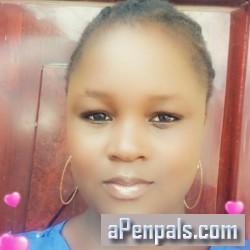 Allison, 19920106, Yenagoa, Bayelsa, Nigeria