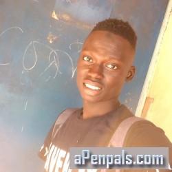 Simplex, 20000214, Brikama, Brikama, Gambia