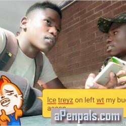 IceTreyz, 20010907, Gweru, Midlands, Zimbabwe